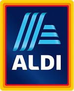 Logo Aldi Flörsheim Kolonnaden