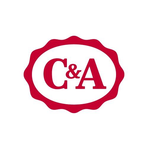 Logo C&A Flörsheim Kolonnaden