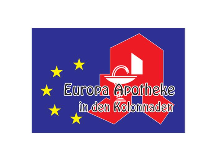Europa Apotheke - Flörsheim Kolonnaden