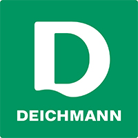 Logo DEICHMANN Flörsheim Kolonnaden