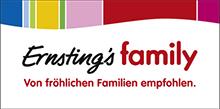 Logo Ernstlings family Flörsheim Kolonnaden