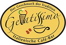 Logo gelatissimo Flörsheim Kolonnaden