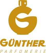 Logo Günther Parfumerie Flörsheim Kolonnaden