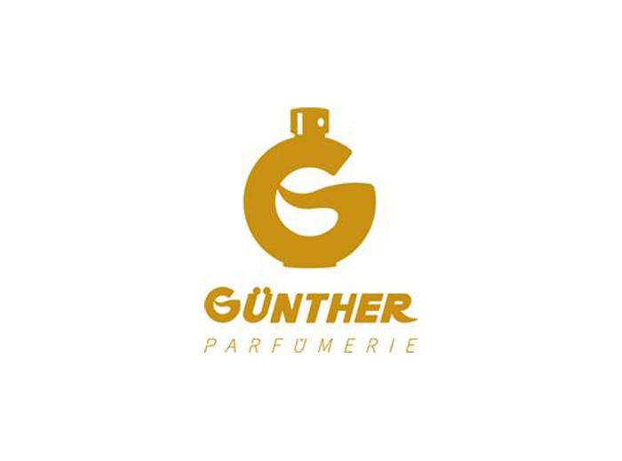 Logo Günther Prafümerie - Flörsheim Kolonnaden