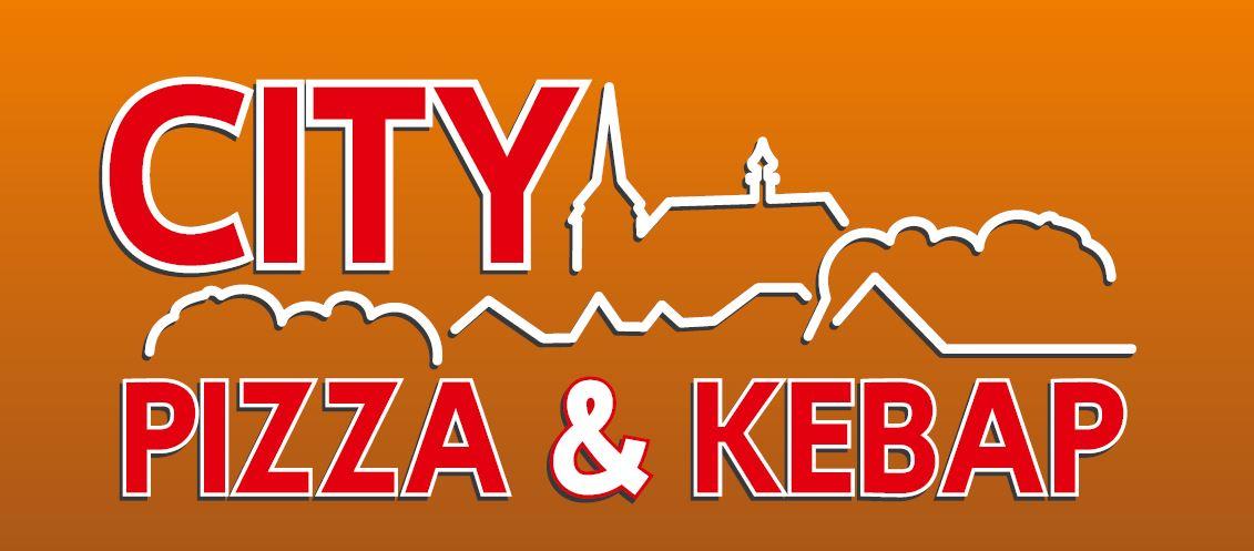 Logo City Pizza & Kebap