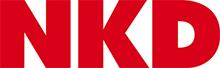 Logo NKD Flörsheim Kolonnaden