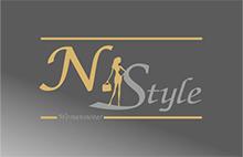 Logo N-Style Flörsheim Kolonnaden