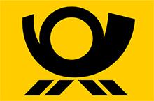 Logo Post Flörsheim Kolonnaden