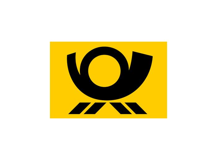 Logo Postshop - Flörsheim Kolonnaden