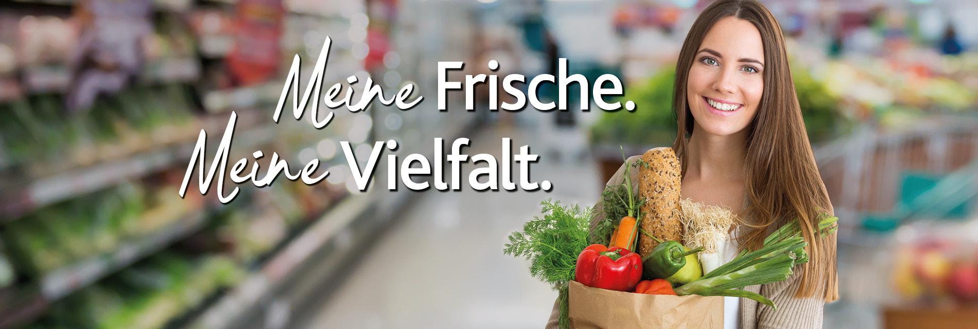 Werbefoto Flörsheim Kolonnaden
