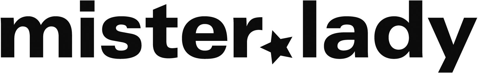 Logo mister lady