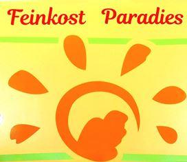 Logo Feinkost Paradies