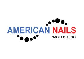 Logo American Nails - Flörsheim Kolonnaden