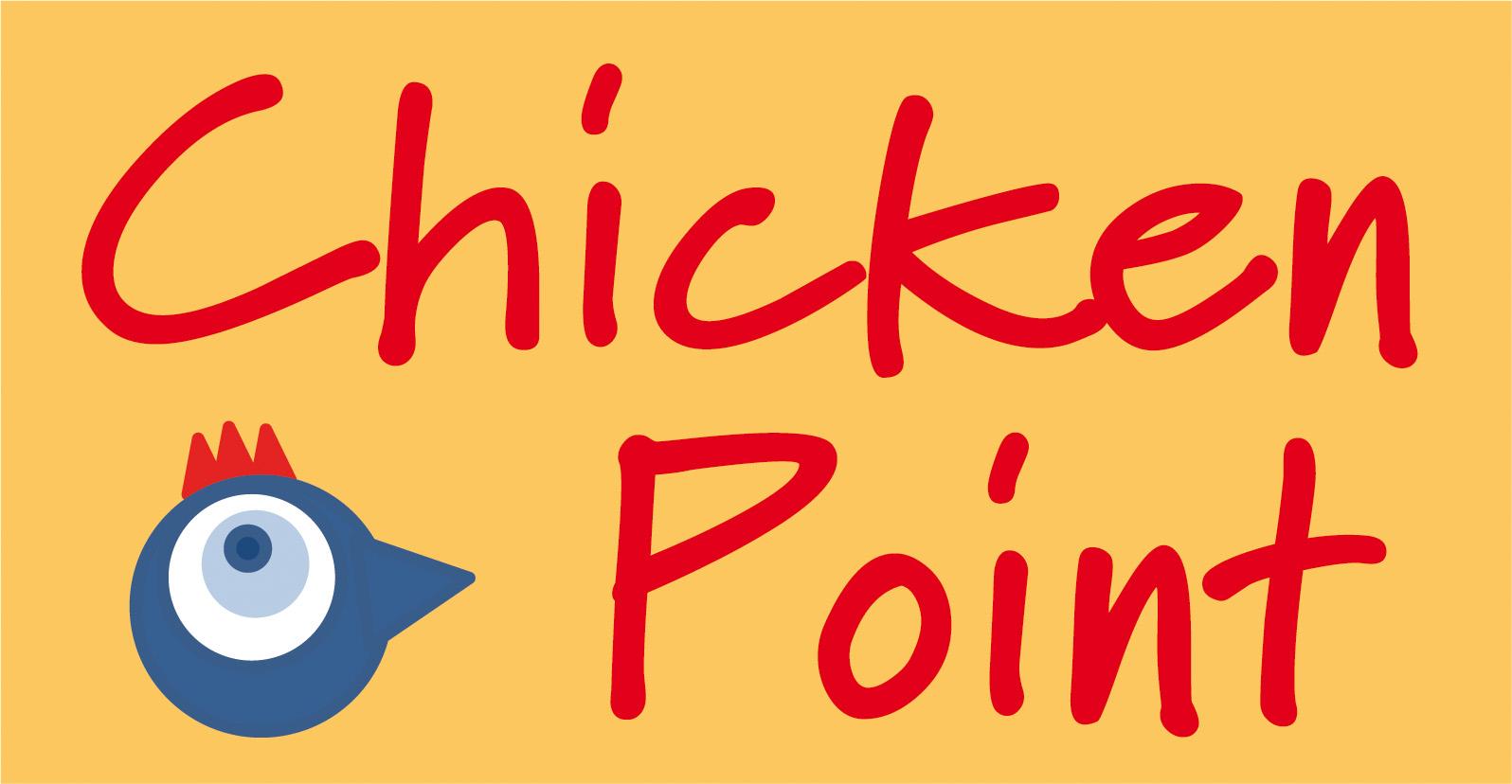 Logo Chicken Point