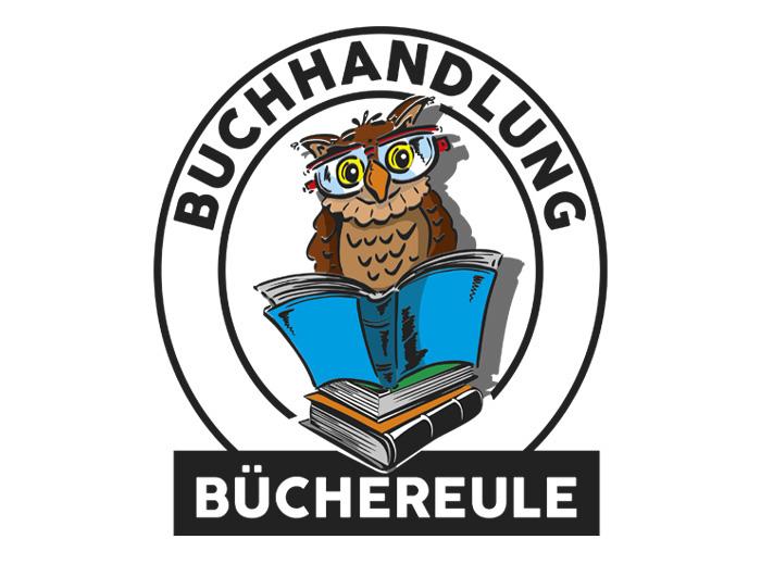 Logo Buchhandlung Büchereule
